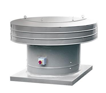 JSF-RS双速消防屋顶排烟风机
