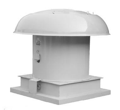 HTF(A)-W轴流式消防高温屋顶排烟风机