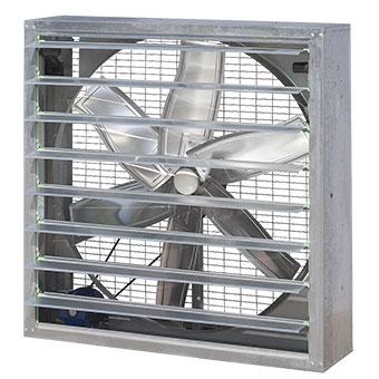 DFFC负压风机