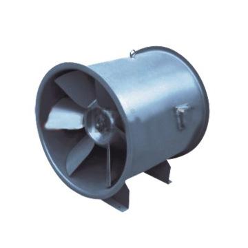 HTF(B)-II 双速混流式消防排烟风机