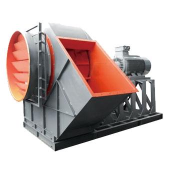 G4-73型锅炉鼓风机
