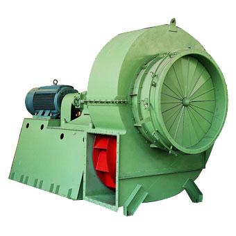 G6-41型锅炉鼓风机