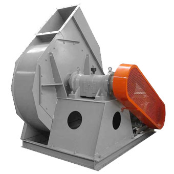 C6-48型排尘离心风机