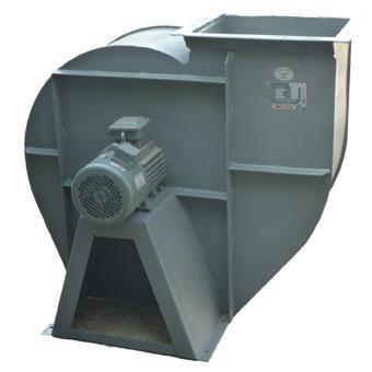 FB4-72防腐防爆型离心通风机